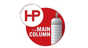 The Main Column -Weekly Podcast from Hydrocarbon Processing