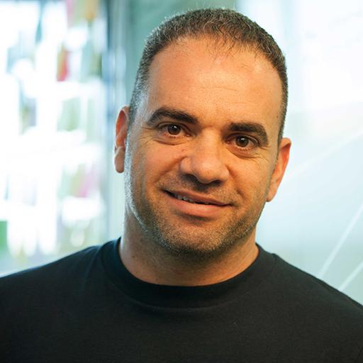 Shlomi Zohar
